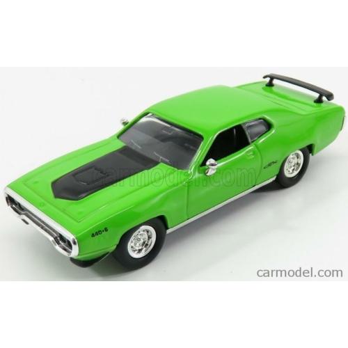 Plymouth GTX (1971)