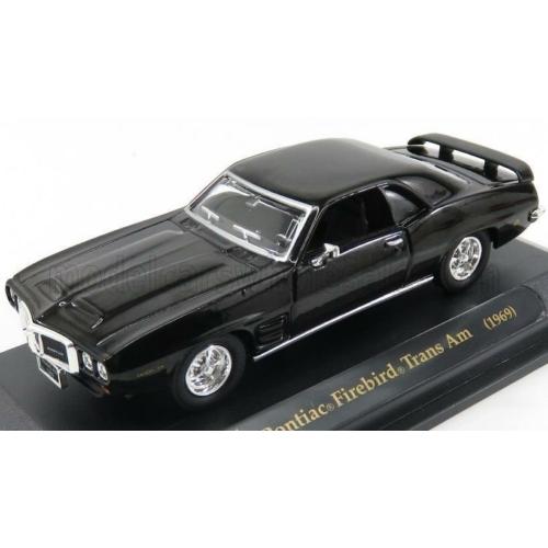 Pontiac Firebird Trans-Am (1969)