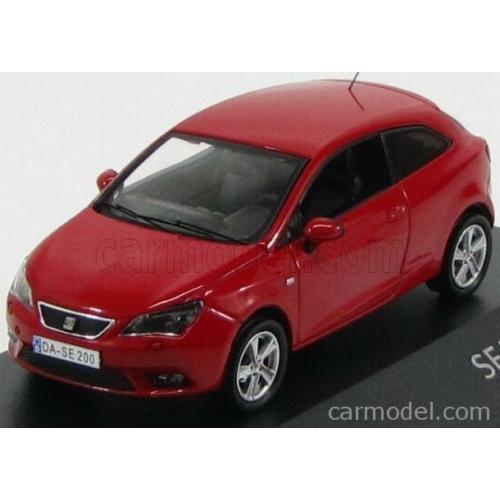 SEAT Ibiza SC IV (2013)