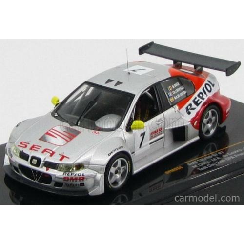 SEAT Toledo Le Mans 24h (2003)