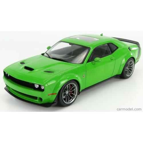 Dodge Challenger SRT HELLCAT (2020)