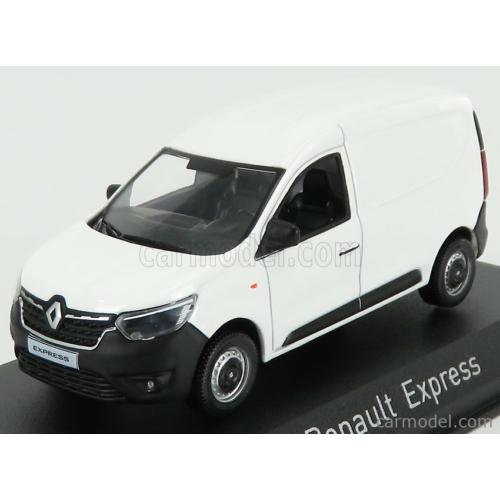 Renault Express Van (2021)