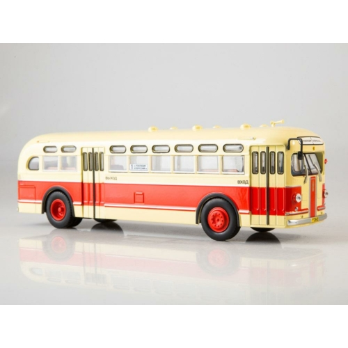 ZISZ-154 autóbusz