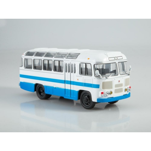 PAZ-672M autóbusz