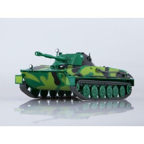 BT-76 úszó harckocsi