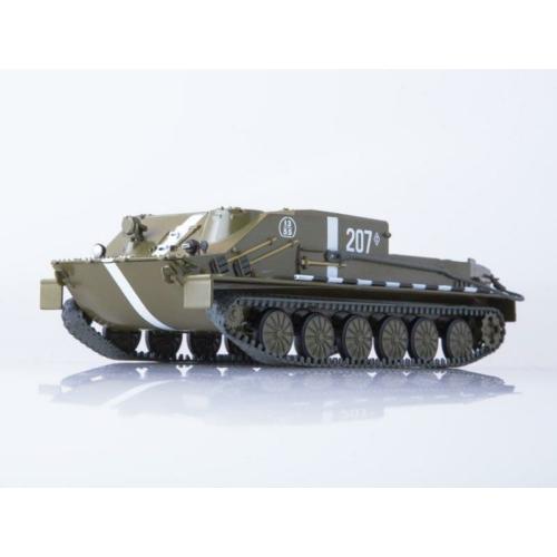 BTR-50 páncélozott szállító harcjármű