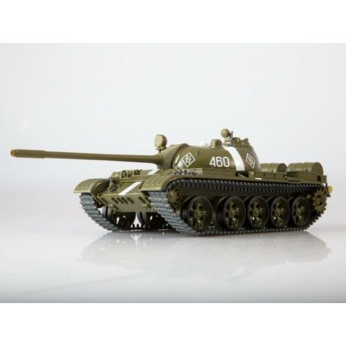 T-55 nehéz harckocsi
