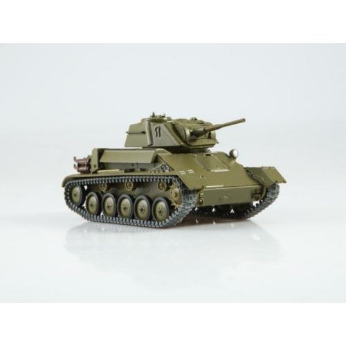 T-80 harckocsi