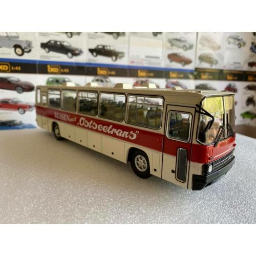 Ikarus 250.59 autóbusz