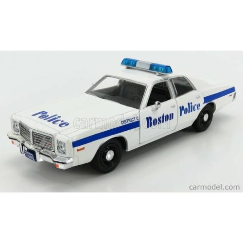 Dodge Coronet Police (1976)