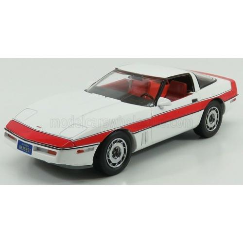 "Chevrolet Corvette C4 ""The A-Team"" (1984)"