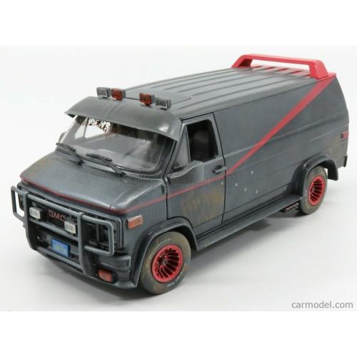 "GMC Vandura Cargo ""A-Team"" (1983)"