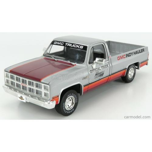 GMC Sierra 1500 Classic Pickup (1981)