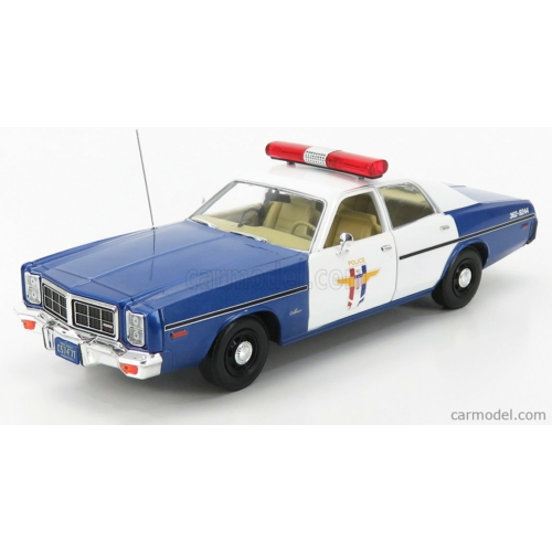 Dodge Monaco Police (1978)