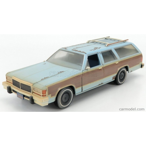 Ford LTD Country Squire Station Wagon (1979)