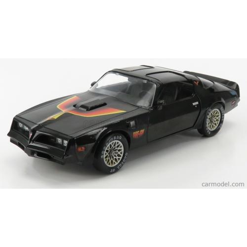 Pontiac Firebird Fire-Am (1977)