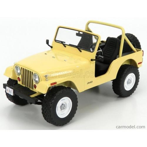 Jeep CJ5 - Charlie's Angels (1980)