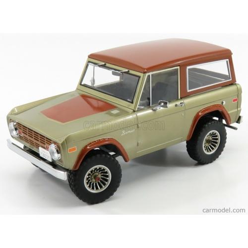 """Ford Bronco """"Lost - Eltűntek"""" (1970)"""