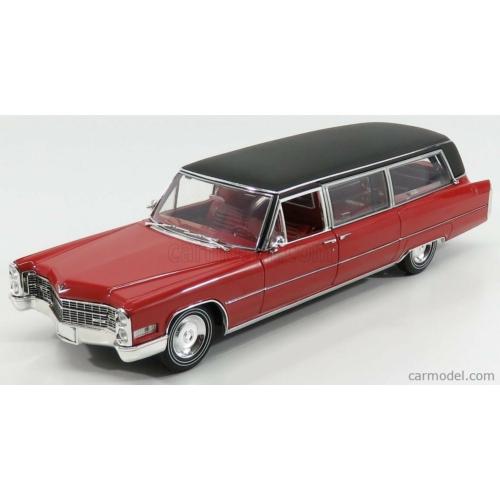 Cadillac - S&S Limousine (1966)