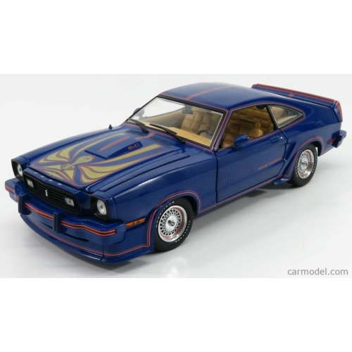 Ford Mustang II King Cobra Coupe (1978)