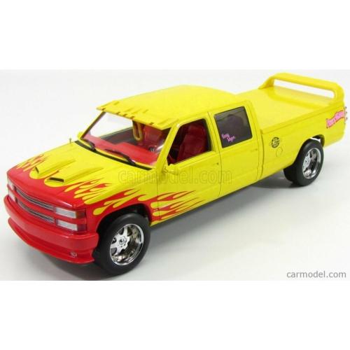"""Chevrolet Silverado C2500 - """"Kill Bill 1-2."""" (2003)"""