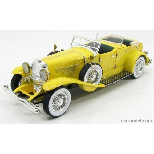 Duesenberg - II SJ Cabriolet - A nagy Gatsby (1934)