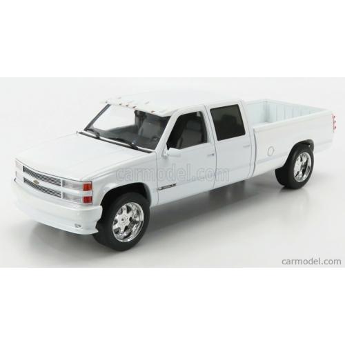 Chevrolet - Silverado 3500 Double Cabine (1997)