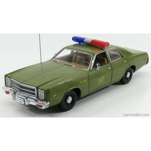 "Plymouth Fury ""A-Team"" (1977)"