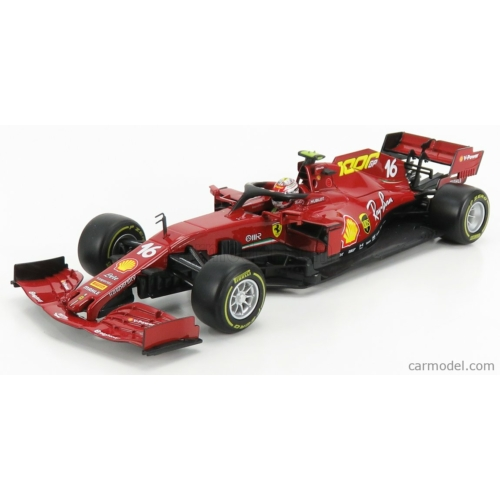 Ferrari F1 SF1000 Toszkán GP (C.Leclerc)