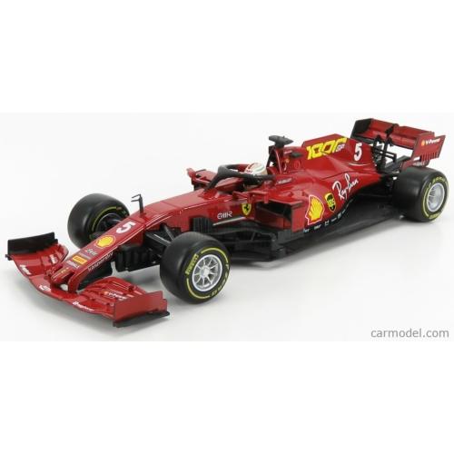 Ferrari F1 SF1000 Toszkán GP (S. Vettel)