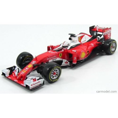 Ferrari F1 SF16  (S. Vettel)