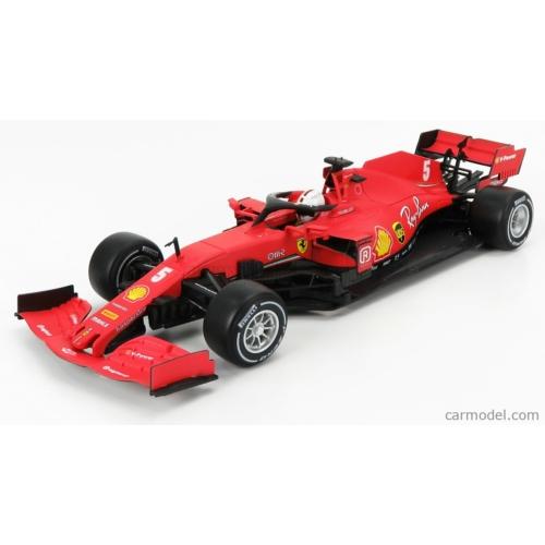 Ferrari F1 SF1000 Ausztrál GP (S. Vettel)