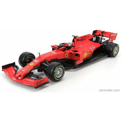 Ferrari F1 SF90 Monza GP (C. Leclerc)