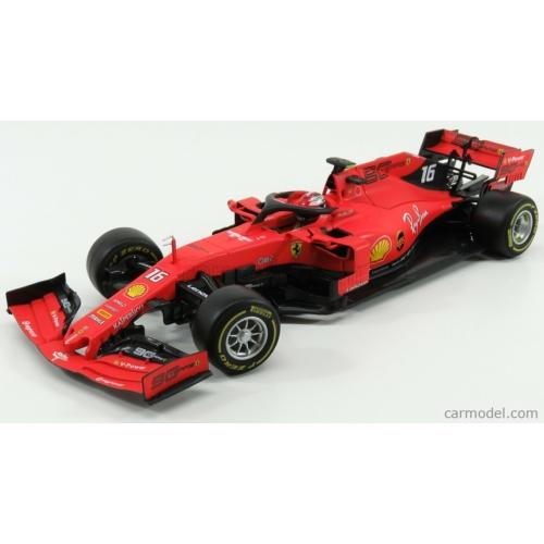 Ferrari F1 SF90  (C. Leclerc)