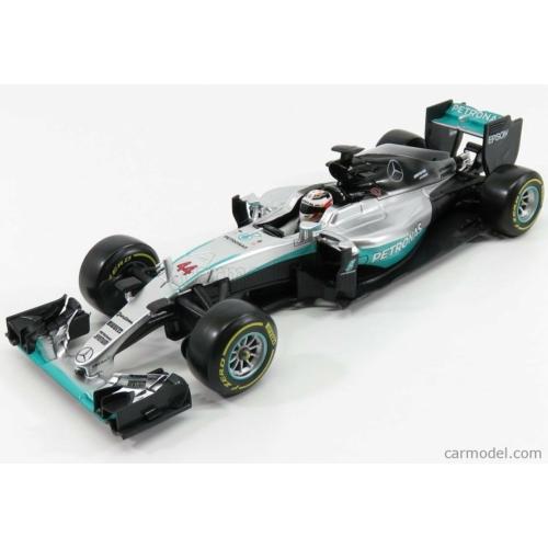 Mercedes F1 W07 Hybrid  (L. Hamilton)