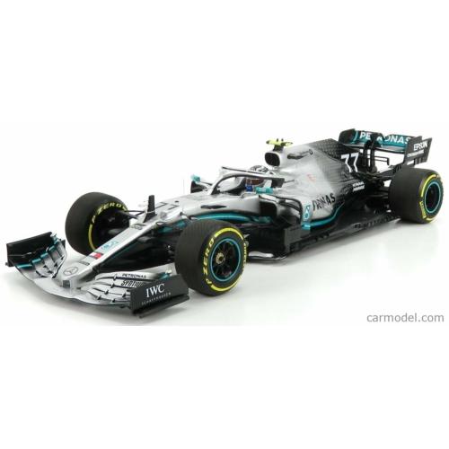 Mercedes F1 W10 China GP  (V. Bottas)