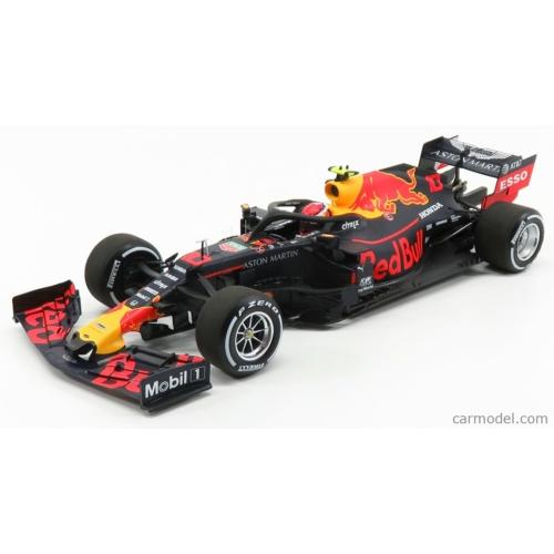 Red Bull F1 RB15 Ausztrál GP  (P. Gasly)