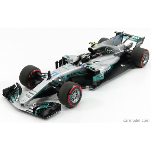 Williams F1 FW40 Abu Dhabi GP  (L. Stroll)