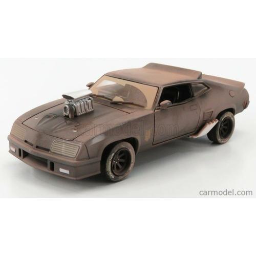 "Ford Falcon X V8 Interceptor ""Mad Max"" (1973)"