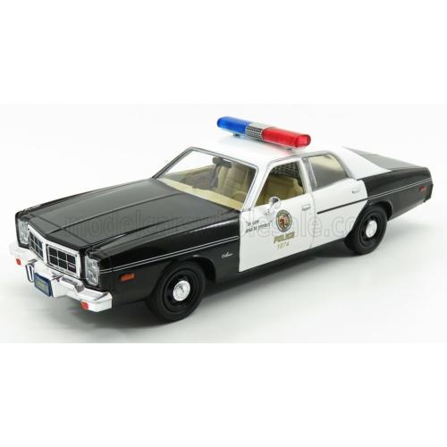 "Dodge Monaco Police -""The Terminator"" (1977)"