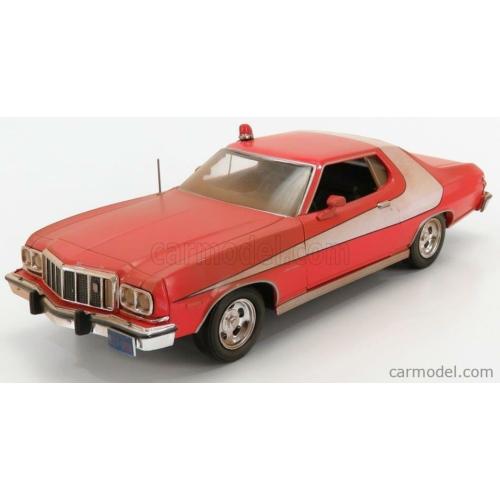 Ford Gran Torino Coupe (1976) (Starsky & Hutch)
