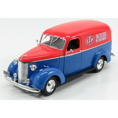 Chevrolet Panel Van Yenko (1939)