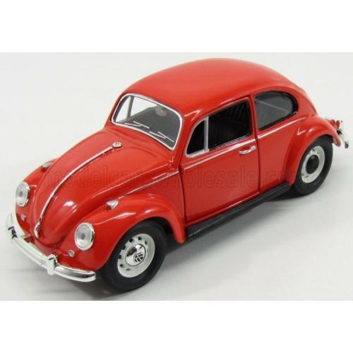 Volkswagen Beetle Szörnyecskék figurával (1984)