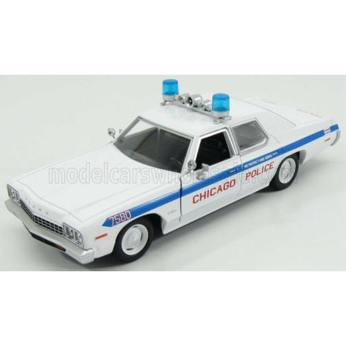 "Dodge Monaco Police ""The Blues Brothers"" (1975)"