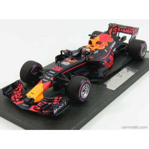 Red Bull F1 RB13 Mexikó GP  (D. Ricciardo)