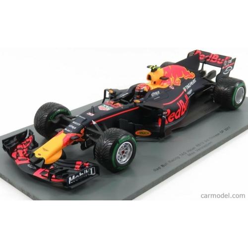 Red Bull F1 RB13 China GP  (M. Verstappen)