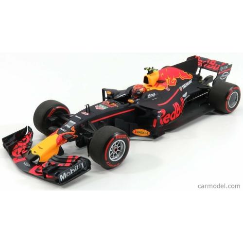 Red Bull F1 RB13 Ausztria GP  (M. Verstappen)