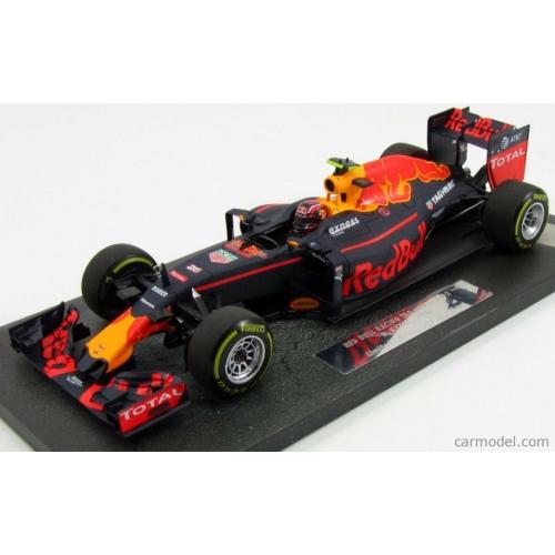 Red Bull F1 RB12 2016  (D.Kvyat)
