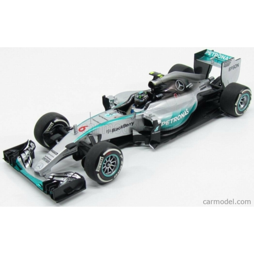 Mercedes F1 W06 Ausztrália GP  (N. Rosberg)