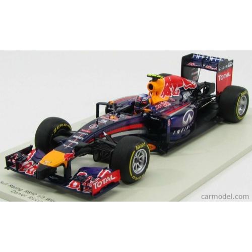 Red Bull F1 RB10 Canada GP  (D. Ricciardo)